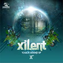 Xilent - Touch Sound EP (2012) [FLAC]