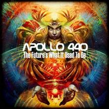 Apollo 440 - The Future's What It Used To Be (2012) [FLAC]