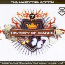 VA - History Of Dance - 7 - The Hardcore Edition (2006) [FLAC]
