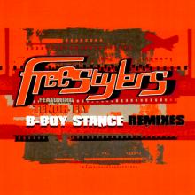 Freestylers – B-Boy Stance (Remixes) (1999) [FLAC]