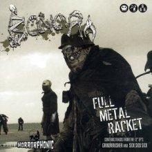 Bong-Ra - Full Metal Racket (2007) [FLAC]