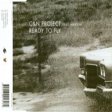 C&N Project - Ready To Fly (1999) (FLAC)