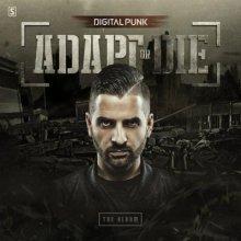 Digital Punk - Adapt Or Die (2016) [FLAC]
