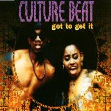 Culture Beat - Got To Get It (Digital EP) (2012) [FLAC]