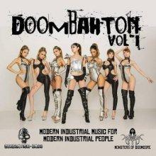 Monsters Of Doomcore - Doombahton Vol I (2015) [FLAC]