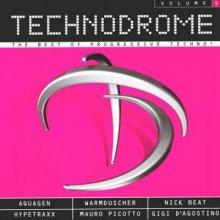 VA - Technodrome Voume 5 (2000) [FLAC]
