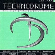 VA - Technodrome Volume 6 (2000) [FLAC]