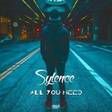 Sylence - All You Need (2017) [FLAC]