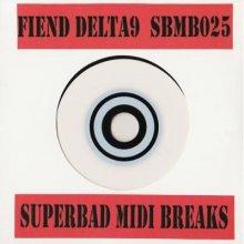 Fiend , Delta 9 - Meifumado EP