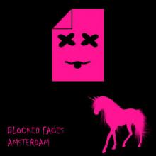 Blocked Faces - Amsterdam (2021) [FLAC] download