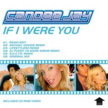 Candee Jay - If I Were You (2004) (FLAC)