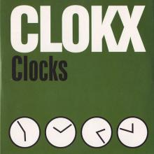 Clokx - Clocks (2003)