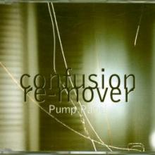 Pump Panel – Confusion / Re-Mover (1995) [WAV]