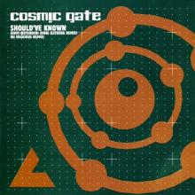 Cosmic Gate - Should've Known (2006) (FLAC)