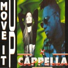 Cappella - Move It Up (German Maxi Single) (1994) [FLAC]
