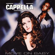Cappella - Move On Baby (Dutch Maxi Single)