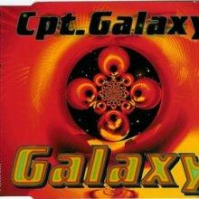 Cpt.Galaxy - Galaxy (1995) [FLAC]