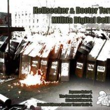 Hellseeker & Doctor Terror - Militia Digital Cell #1 (2014) [FLAC]