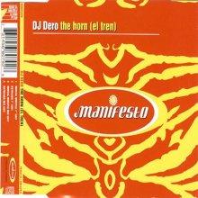 DJ Dero - The Horn (El Tren) (1998) (FLAC)