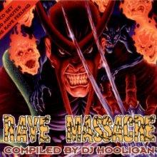 DJ Hooligan - Rave Massacre (1995) [FLAC]