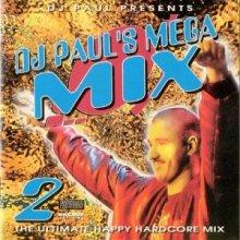 DJ Paul - DJ Paul's Megamix 2 (1995) [FLAC]