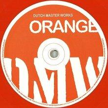 VA - DMW Orange Sampler 2 (2009) [FLAC]