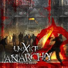 Unexist - Anarchy EP (2010) [FLAC]