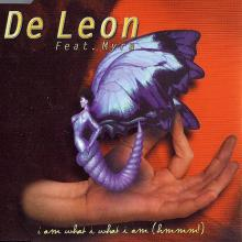 De Leon feat. Myra - I Am What I Am (Hmmm!) (1997)