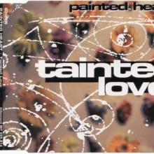 Painted Heart - Tainted Love (1994) [FLAC]