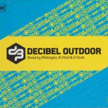 VA - Decibel Outdoor 2019 (2019) [FLAC]