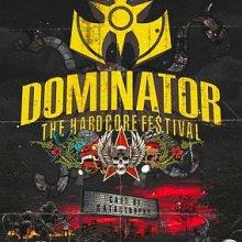 VA - Dominator 2012 - Cast Of Catastrophe