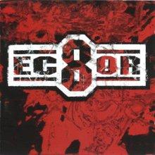 EC8OR - EC8OR (1995) [FLAC]