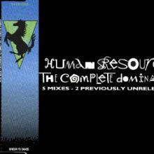 Human Resource - The Complete Dominator (1991) [FLAC]
