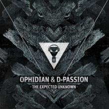 Ophidian & D-Passion - The Expected Unknown (2012) [FLAC]