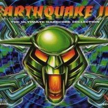 VA - Earthquake III (1995) [FLAC]