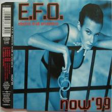 Electric Fruit Orchestra - Now' 99 (1999) (FLAC)
