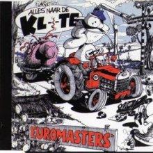 Euromasters - Alles Naar De Kl--te (1992) [FLAC]