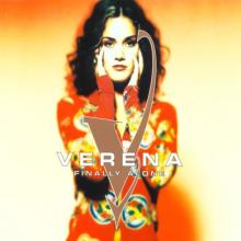 Verena (ex-DUNE) - Finally Alone (Maxi CD) (1997) [FLAC]