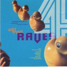 VA - Warehouse Raves 4 (1990) [FLAC]