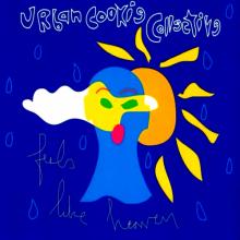 Urban Cookie Collective – Feels Like Heaven (1993) [FLAC]