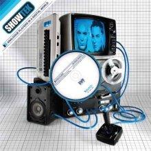 Showtek - We Speak Music (2009) [FLAC]