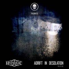 Hypoxic - Adrift In Desolation (2015) [FLAC]