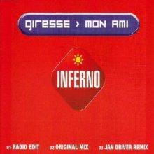 Giresse - Mon Ami (2001)
