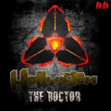Hellsystem - The Doctor E.P. (2011) [WAV]