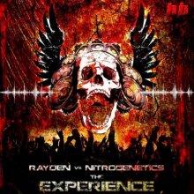 Rayden vs. Nitrogenetics - The Experience E.P. (2011) [WAV]