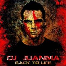 DJ Juanma - Back To Life E.P. (2011) [WAV]