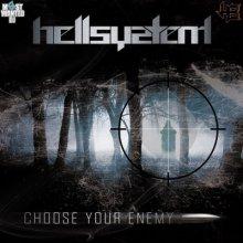 Hellsystem - Choose Your Enemy E.P. (2012) [WAV]
