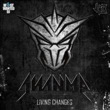Juanma - Living Changes E.P. (2012) [WAV]