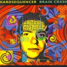 Hardsequencer - Brain Crash (1994) [FLAC]