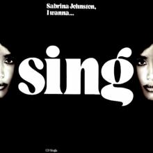 Sabrina Johnston – I Wanna Sing (1992) [FLAC]
